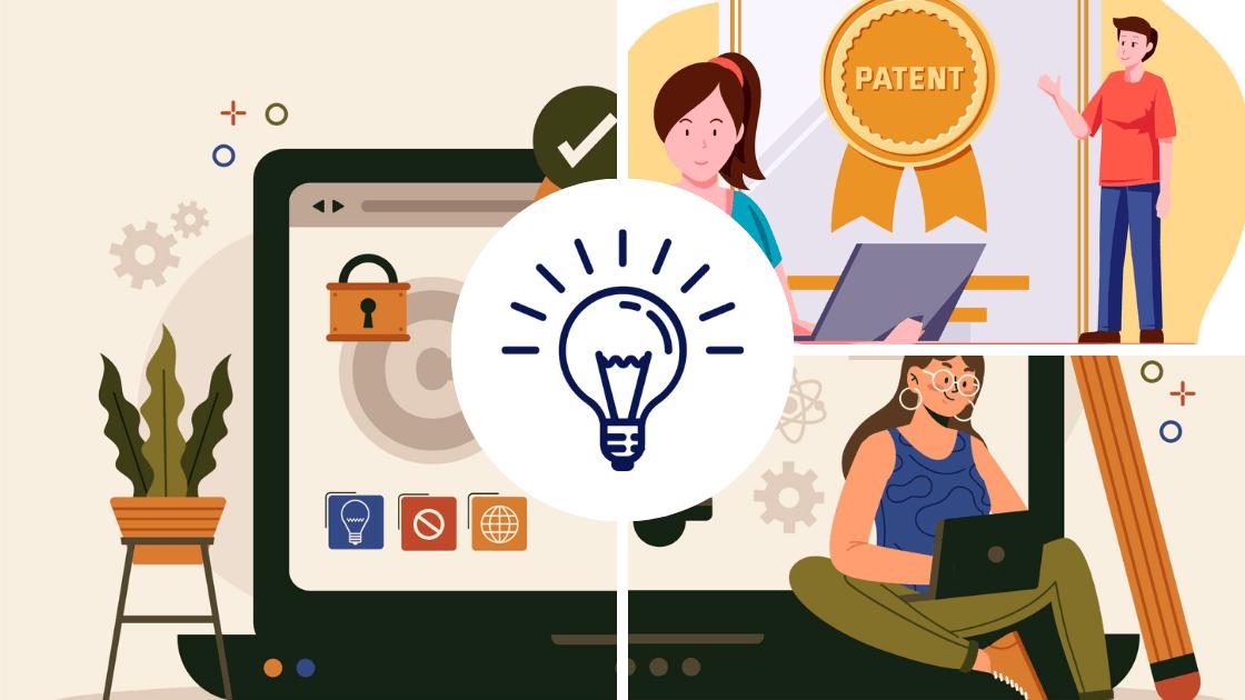 El mundo de las patentes y su traducción: una especialidad con un alto riesgo